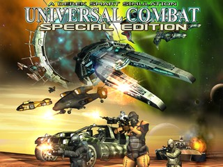 Universal Combat Special Edition
